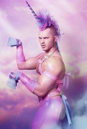 Unicorn Guy