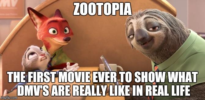 Funny Zootopia Memes : Zootopia imgflip