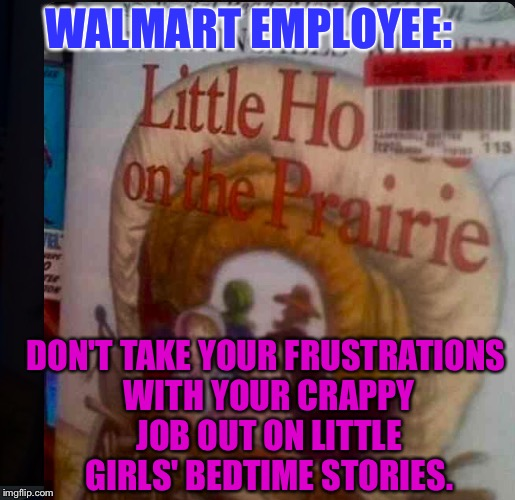 "You Can't Fake Apathy Like This: ""WalMart Employee Morale Hits All-Time Low"" 