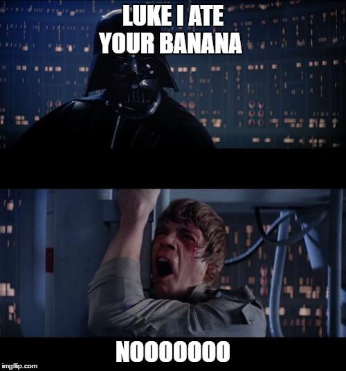 Star Wars Imgflip