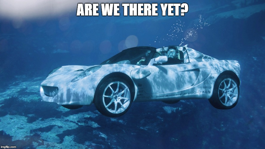 ARE WE THERE YET? | made w/ Imgflip meme maker