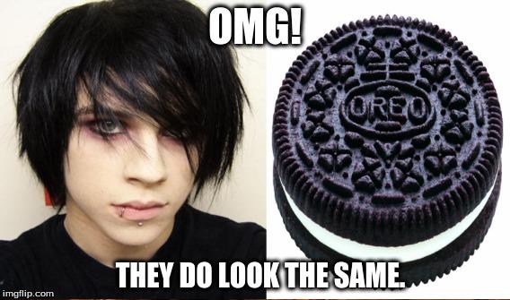 Goth Memes Gifs Imgflip