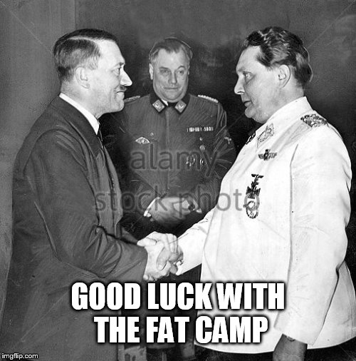 12ixji hitler wishes to goering imgflip