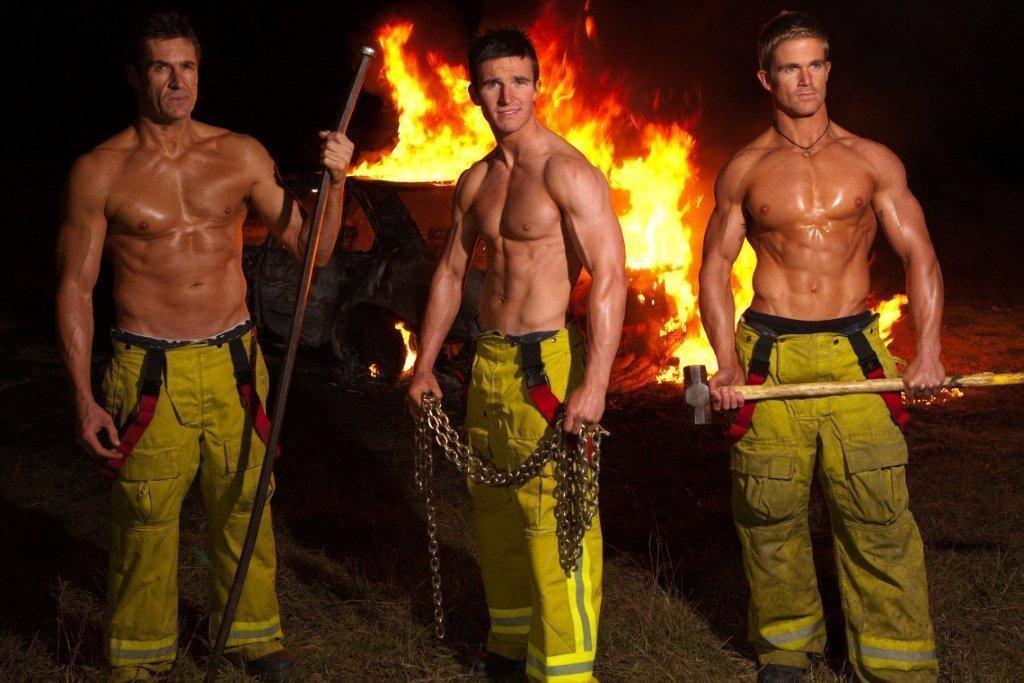 New York Firefighters Calendar Returns