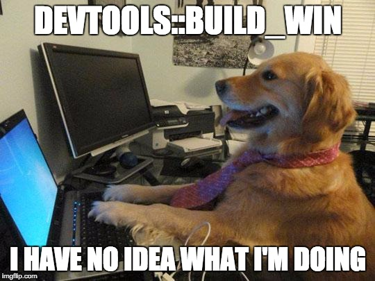 How I Learned to Stop Worrying and Love R CMD Check