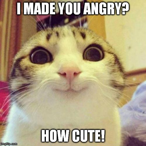 12mowk second version imgflip,Angry Meme