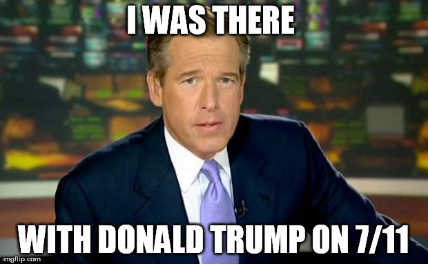 12ru3i brian williams was there meme imgflip