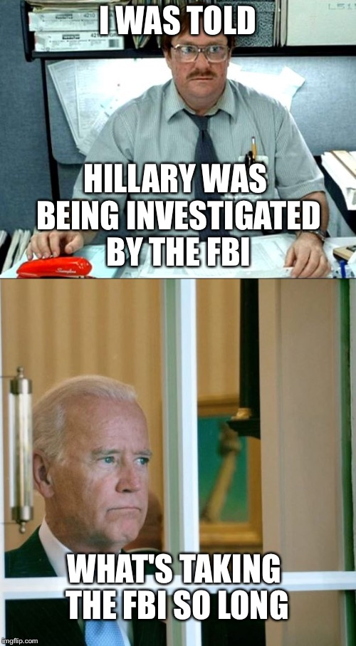12u7vq joe biden on deck if hillary strikes out or is indicted