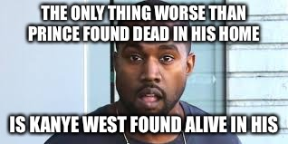 Image tagged in prince kany west - Imgflip