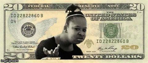 The New Twenty Dollar Bill