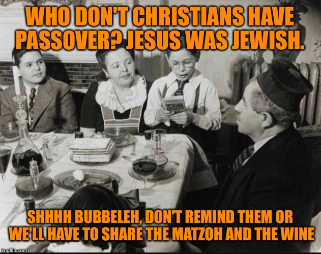 Funniest Jewish Memes : Happy holiday to those who celebrate imgflip