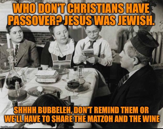 Funny Jewish Christmas Memes : Happy holiday to those who celebrate imgflip