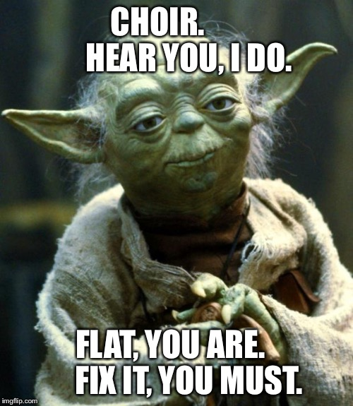 Star Wars Yoda Meme Imgflip