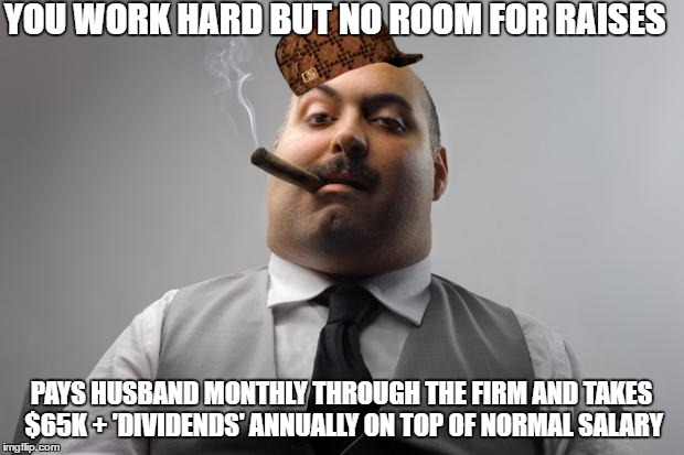 133378 update* low salary, shitty hours, finally the turning point imgflip