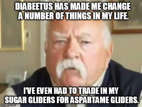 diabetus - Imgflip