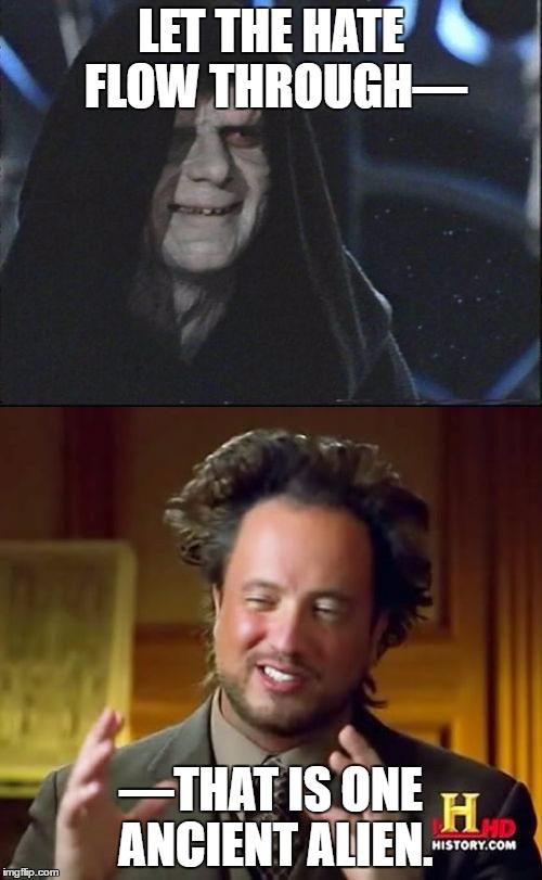 Make me laugh (MEMES) — Star Wars Galaxy of Heroes Forums