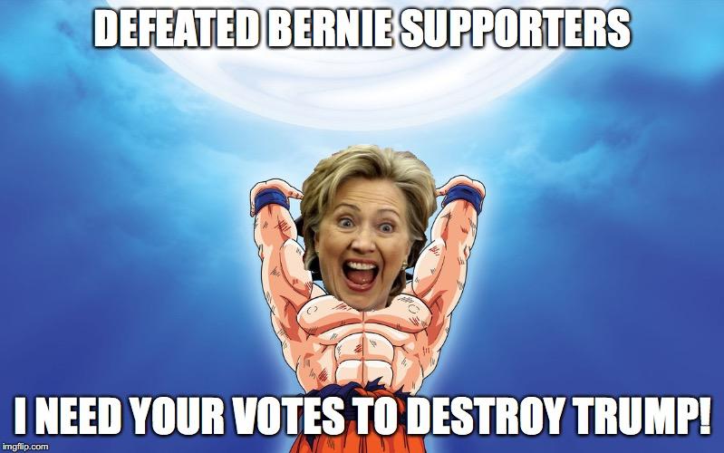 Funny Donald Trump Hillary Clinton Memes : Donald trump and hillary clinton was on a plane album on imgur