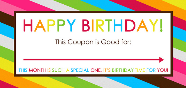 Blank Coupon Blank Template - Imgflip