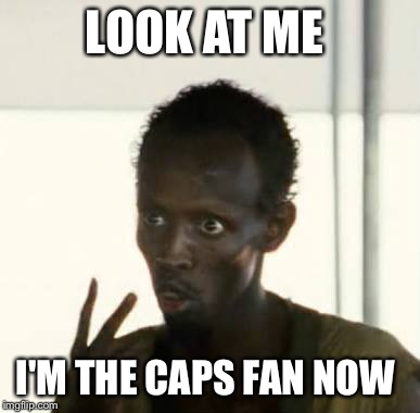 As a hockey fan with no horse left in the race    - Imgflip