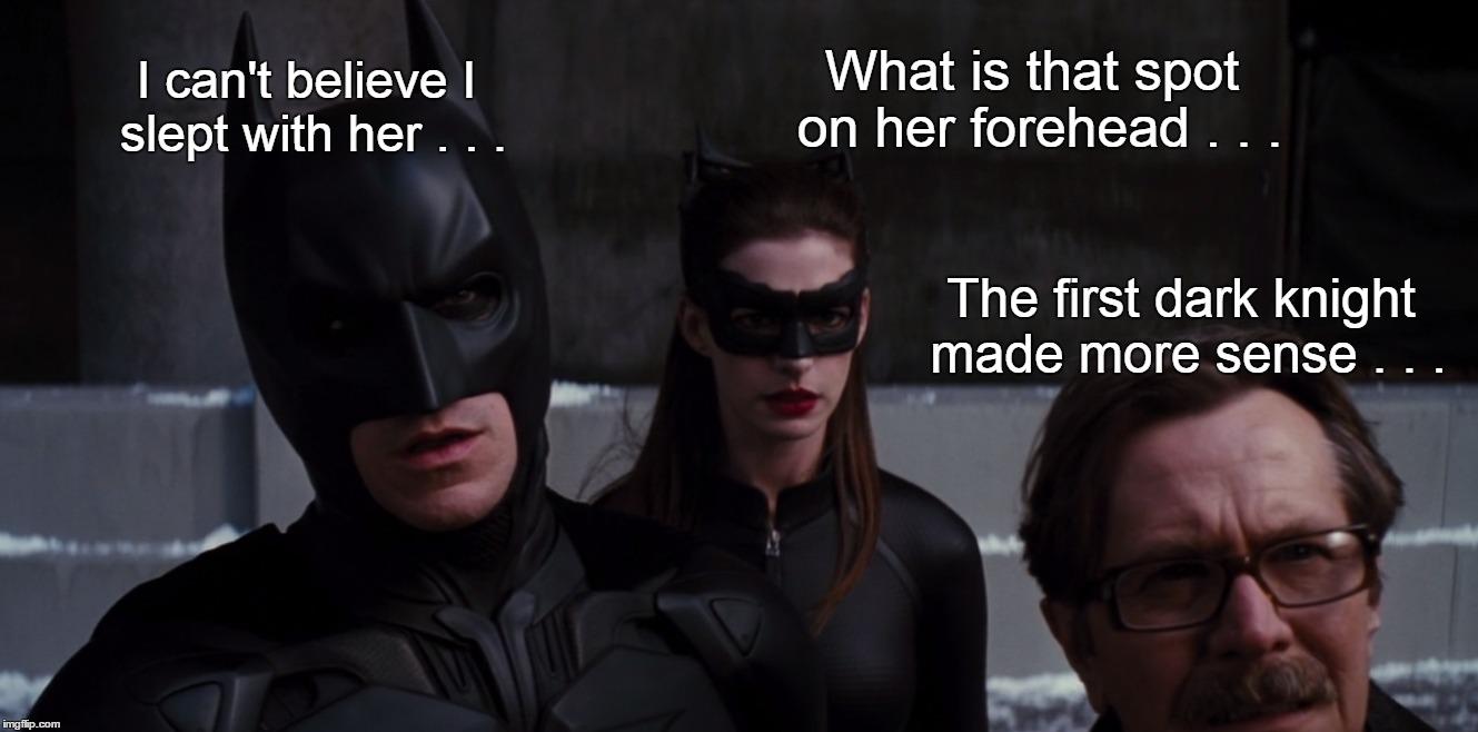 batman joker meme catwoman - photo #13