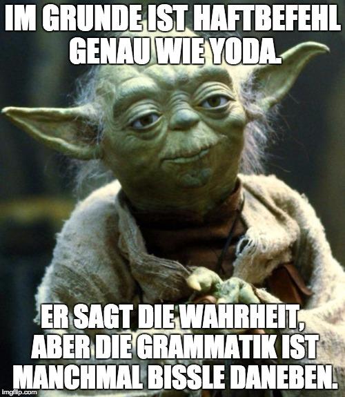 Jedi Master Yoda Quotes: Star Wars Yoda Meme