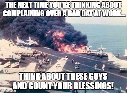 Shitty Day At Work Meme Pictures to Pin on Pinterest ...  |Too Bad Work Meme