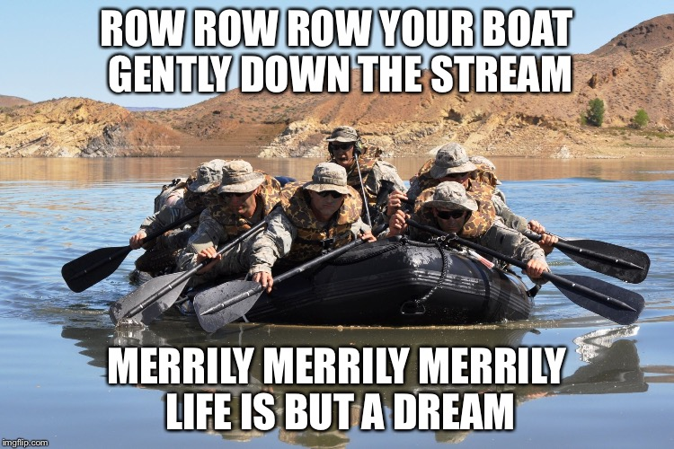 13rw42 row row row your boat meme generator imgflip,Boat Meme