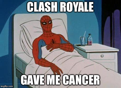 Spiderman Hospital Meme Imgflip