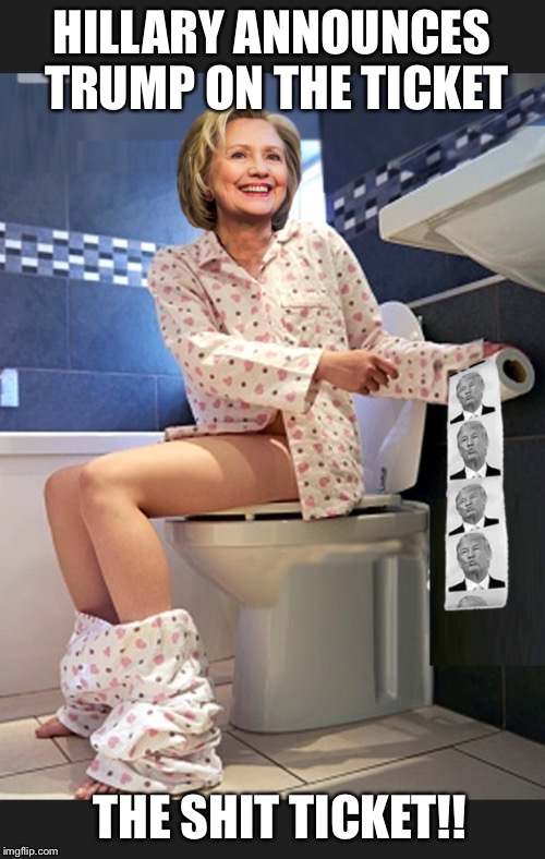 13vkd6 trump dump imgflip,Dump Trump Meme