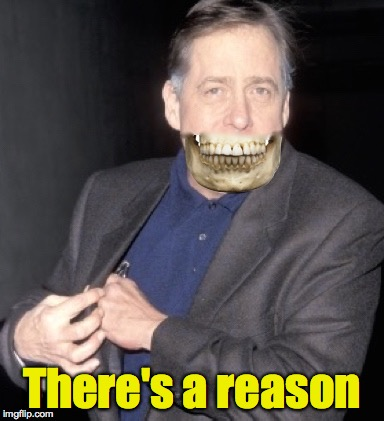 There's a reason | made w/ Imgflip meme maker
