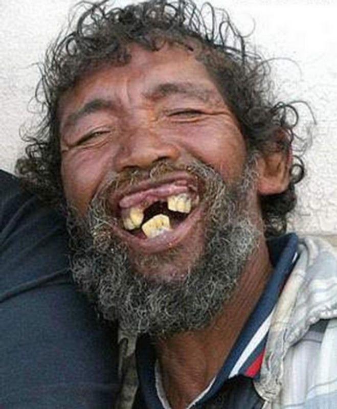 Teeth Meme Templates Imgflip