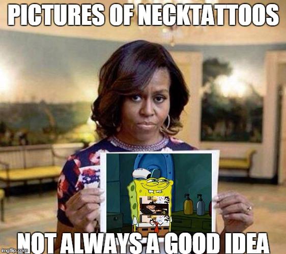 13yna3 michelle obama blank sheet latest memes imgflip