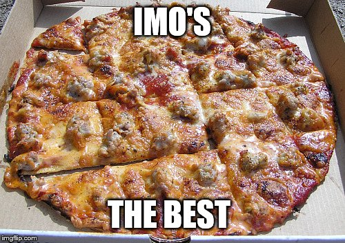 IMO'S THE BEST | made w/ Imgflip meme maker