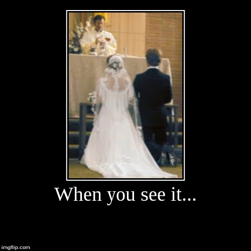 When you see it... | | image tagged in funny,demotivationals,when you see it | made w/ Imgflip demotivational maker