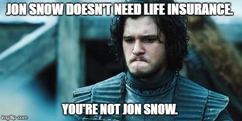 143qlh image tagged in john snow imgflip