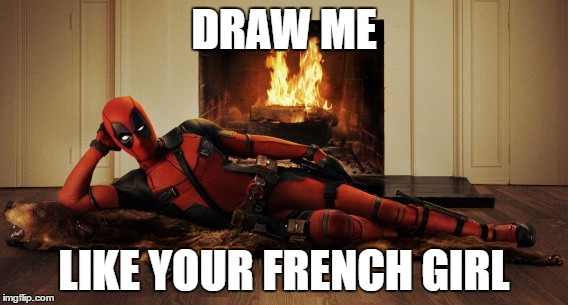 Draw Me Like One Of Your French Girls Memes Gifs Imgflip
