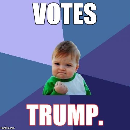 Funny Vote Trump Meme : Dank meme imgflip