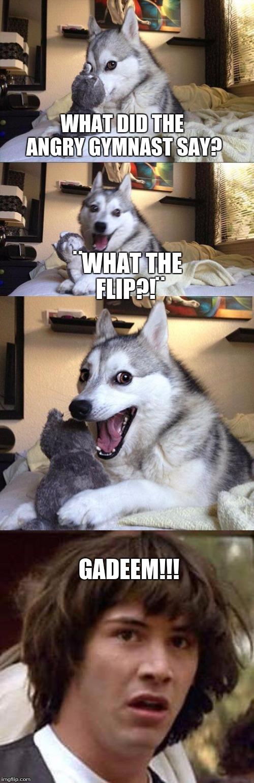 Suit Cat Meme Generator