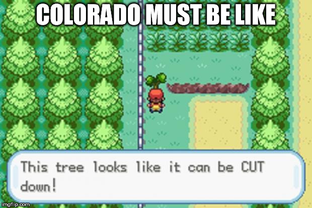 how to learn cut pokemon red