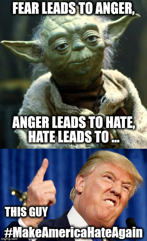 14cqgq yoda's wisdom imgflip,Star Wars Election Meme