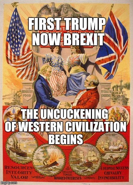 Image result for images meme brexit