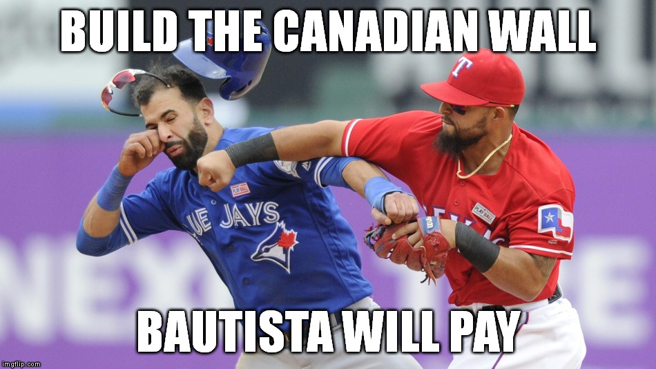 Image result for canadian baseball memes