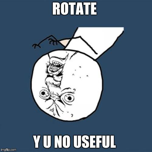 Y U No Meme - Imgflip Y U No Meme