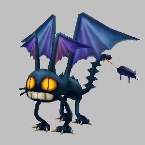 Demon Cat Blank Template - Imgflip