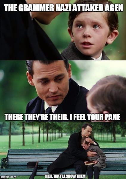 Funny Meme For Yes : Finding neverland meme imgflip
