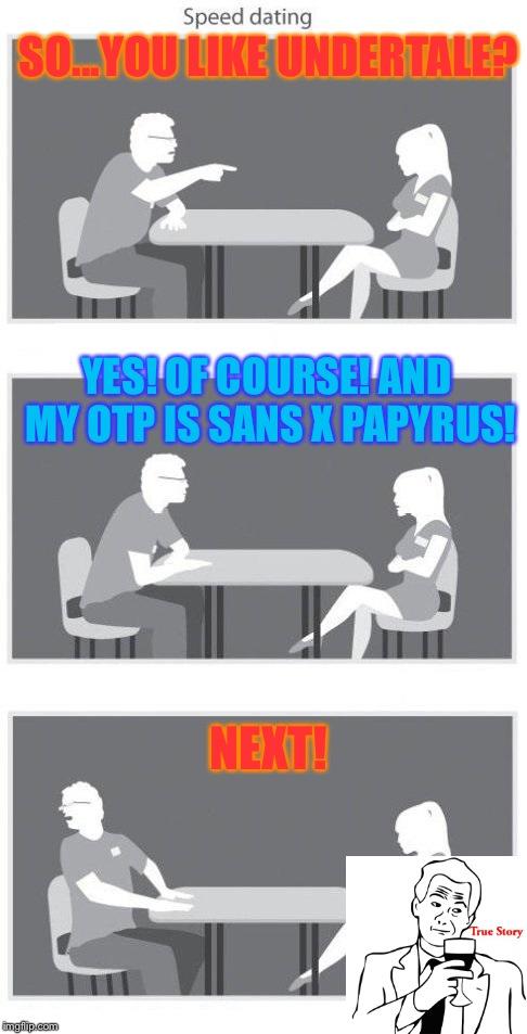 speed dating next