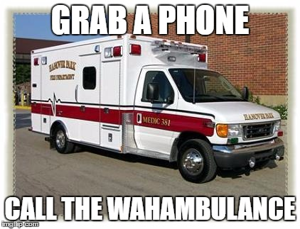how to call an ambulance in japan