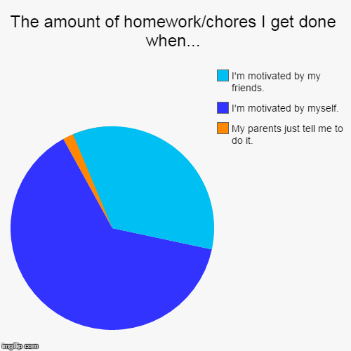 How does homework helps students learn