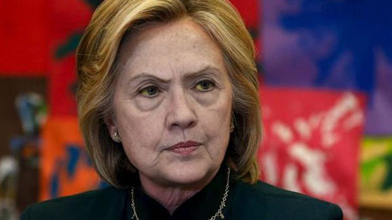 Image result for hillary mad
