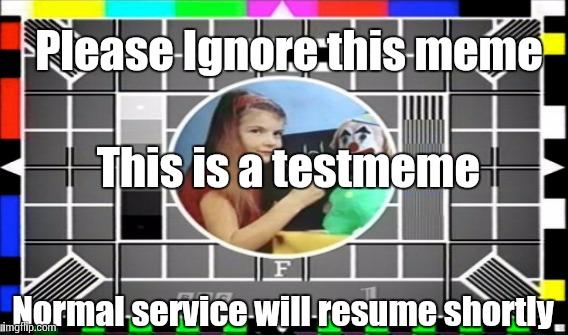 Image result for normal service meme